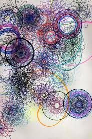 spirograph tattoo - Google Search