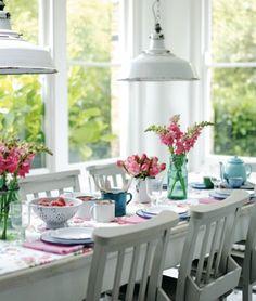 Table Styling ♥ Декорация на маса | 79 Ideas