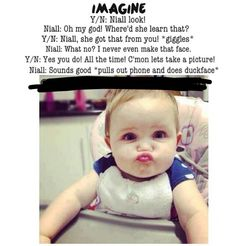 Niall imagine for all my Niall girls:)))