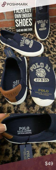 3bb32c0f70d I just added this listing on Poshmark  Polo Ralph Lauren Men s Slip Thompson  Loafer Shoes