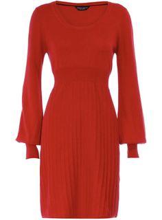 Dorothy Perkins knit dress