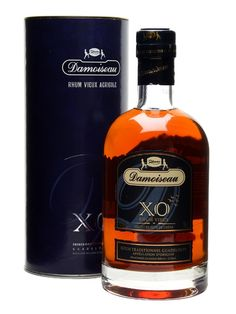 Damoiseau XO (6 Year Old) Rum : The Whisky Exchange