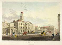Rutland Square