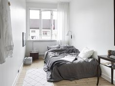 a place for sale, styled by Johanna Bagge in two days