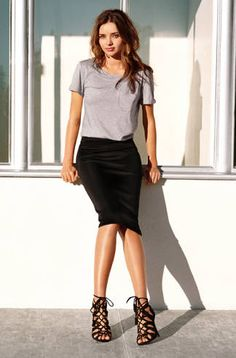 Miranda Kerr for H&M