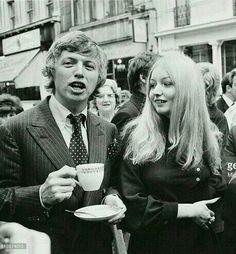 Tommy Steele & Mary Hopkin