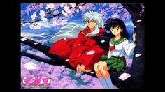 Inuyasha Songs :D<3