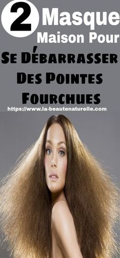 2 masque maison pour se débarrasser des pointes fourchues #pointes #fourchues Beauty Makeup Tips, Diy Beauty, Curly Hair Styles, Natural Hair Styles, Dying My Hair, Braided Hairstyles, Girl Hairstyles, Braids, Sport
