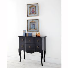 Bedroom dressers and chests serve both style and function with handcrafted detail and precision. Each chest of drawers and trunk is uniquely designed for any style. Accent Furniture, Furniture Ideas, Condo Remodel, Traditional Furniture, Something Old, Wisteria, Old Houses, French Vintage, End Tables
