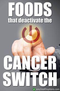 """Natural Cures is a protein that's sparking the interest of cancer researchers because of its ability to cause normal cells to """"switch"""" to cancerous cells. You can't fight it with drugs yet, but a few natural plant compounds have come to the rescue. Cancer Treatment, Natural Cancer Cures, Natural Cures, Natural Healing, Cancer Fighting Foods, Types Of Cancers, Prostate Cancer, Breast Cancer"""