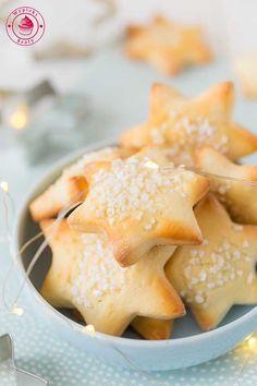 Ammonia sugar cookies - ciasteczka amoniaczki z cukrem Sugar Cookies, Pudding, Cheese, Cake, Recipes, Pictures, Photos, Custard Pudding, Kuchen