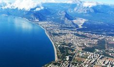 Antalya İle İlgili Sözler