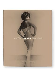 Divas, bombshells and ingenues return to the limelight in these enthralling photographs of African American icons and other notable figures.  #gifts #books