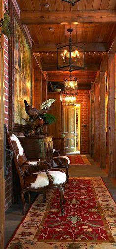 #Ranch#Western #luxuryrustichomes