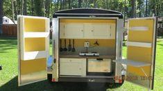 Best 25+ Cargo trailers ideas on Pinterest | Van ...