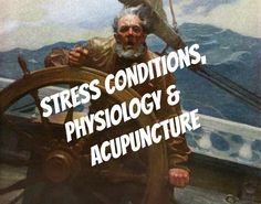 How acupuncture works for stress, anxiety and depression: the physiology