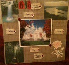 Ohio temple page