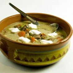 Eat Pray Love, Cheeseburger Chowder, Ethnic Recipes, Soups, Soup
