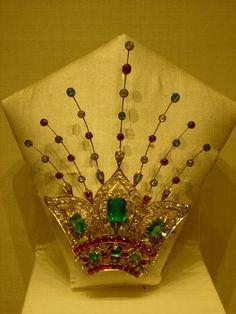 Nizam's Jewels - Timeless Treasures of India Royal Jewelry, I Love Jewelry, Men's Jewelry, Indian Jewelry, Antique Jewelry, Vintage Jewelry, Fine Jewelry, Jewelry Design, Jewelery