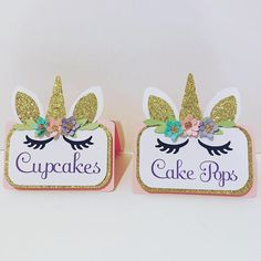 Hey, I found this really awesome Etsy listing at https://www.etsy.com/listing/578634049/unicorn-food-labelsdessert-labels-table