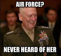 19 Unforgettable Quotes From Retiring General James 'Mad Dog' Mattis Military Memes, Military Spouse, Military Life, Military Service, Usmc Humor, Marine Corps Humor, Mad Dog Mattis Quotes, General James Mattis, Famous Marines