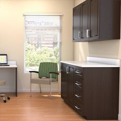 Stance now offers Matrix lab and patient room casework.