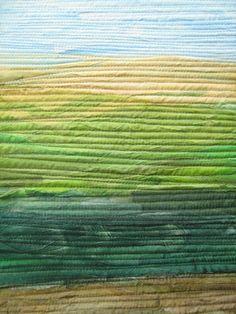 poppy field alternative background
