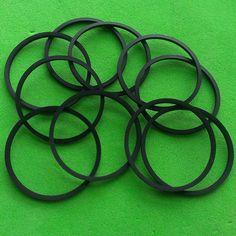 10 x resistente al calore fino ad alta temperatura 6.3mm Push Fit Spade Terminal Connettori