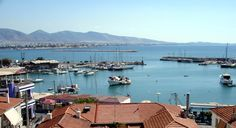 Guide to eating in Mikrolimano harbor (Piraeus)