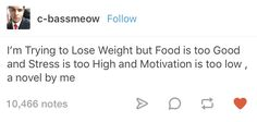 How much weight can I lose by running away from my problems???
