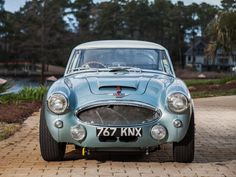 1967 Austin Healey 3000 Rally Car MkIII classic race racing fg wallpaper | 2048x1536 | 147651 | WallpaperUP