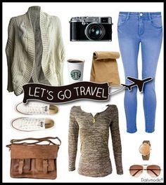 http://www.dailymode.net/  Let's go travel!