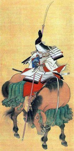 Женщина-самурай, точнее онна-бугэйся — женщина, принадлежащая к сословию самураев в феодальной Японии и обучившаяся навыкам владения оружием