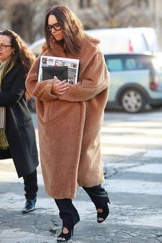 MAX MARA f/w 2013 coat