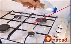 Cea mai buna reciclare a sticlelor de plastic Pet Bottle, Diy And Crafts, Plastic, Kitchen Appliances, Neon, Gardening, Diy, Diy Kitchen Appliances, Home Appliances