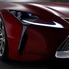 Lexus!!!