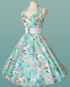 remarkable rockabilly dresses 3 by ashley-ny in Retroterest. Read more: http://retroterest.com/pin/rockabilly-dresses-3/ Check more at http://retroterest.com/pin/rockabilly-dresses-3/