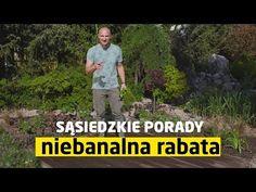Sąsiedzkie Porady - Ogród - YouTube Garden, Youtube, Instagram, Garten, Lawn And Garden, Gardens, Gardening, Outdoor, Youtubers