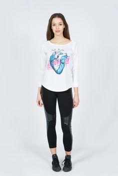 A. Ribeiro 'illusion' women – JAR Clothing Illusions, Graphic Sweatshirt, Jar, Sweatshirts, Clothing, Sweaters, Stuff To Buy, Shopping, Collection