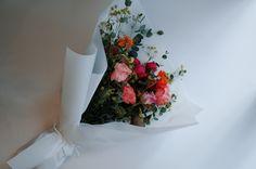 #flower#flowerlesson#flowerclass#flowerschool#florist#propose#present#handtied#bouquet