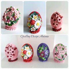 Piękne ozdoby na Wielkanocny Stół. -> http://www.mirjan24.pl/  #eggs #easter #wielkanoc