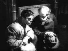 Крест и маузер — 1925   Советский приключенческий шпионский фильм Фрагмент