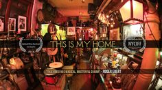This Is My Home, a film by Mark Cersosimo and Kelsey Holtaway