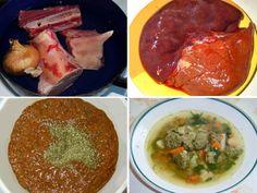 drželi Soup, Ethnic Recipes, Soups