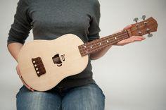 build ukulele - Google Search