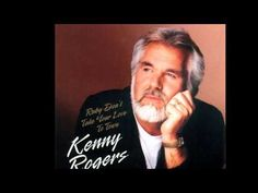Kenny Rogers - Ruby, Don't Take Your Love to Town - YouTube
