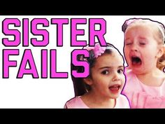 Sister Fails || Funny Sisters Fail Compilation By FailArmy 2016