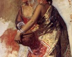 Sketch Two Nautch Girls Persian Egyptian Indian Edwin Lord Weeks art for sale at Toperfect gallery. Buy the Sketch Two Nautch Girls Persian Egyptian Indian Edwin Lord Weeks oil painting in Factory Price. Indian Paintings, Paintings For Sale, Vintage Paintings, Jean Leon, Girl Sketch, Portraits, Post Impressionism, Oil Painting Reproductions, Art For Art Sake