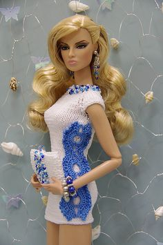 Collection S/S'15. Part 1 | ~ GEMINI ~ doll fashion | Flickr