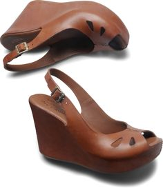 I bought these shoes and it's like walking on butter!!! Absolutely Love!! <3